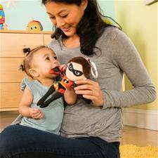 Lamaze Disney Incredibles 2 Clip & Go Mrs. Incredible