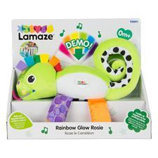 Lamaze Rainbow Glow Rosie Nightlight