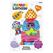 Lamaze Stacking Starseeker