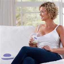 Lansinoh Single Electric Breast Pump