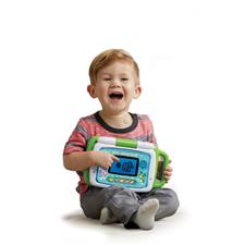 Distributor of Leap Frog 2-in-1 LeapTop Touch Laptop