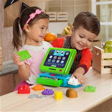 Distributor of Leap Frog Count Along Till