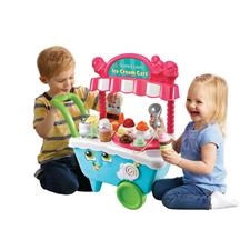 Distributor of Leap Frog Scoop & Learn Ice Cream Cart