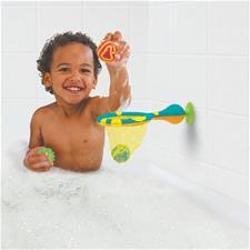 Munchkin Bath Toy Scooper Hooper