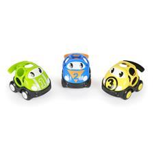 Oball Car Sports Design 3Pk