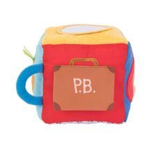 Paddington Activity Cube