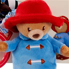 Supplier of Paddington Baby Jiggle Attachable