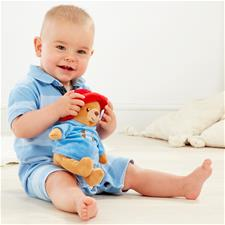 Baby products distributor of Paddington My First Classic Bear