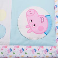 Peppa Pig Activity Playmat