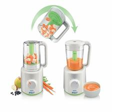 Supplier of Philips Avent Combined Steamer and Blender