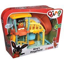 Bing's Playground