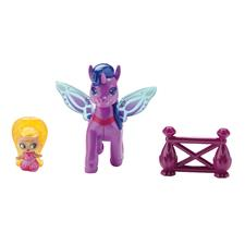 UK distributor of Shimmer and Shine Teenie Genie Pony Pack Asst