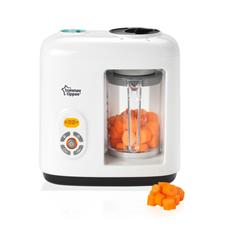 Tommee Tippee Closer to Nature Steamer Blender