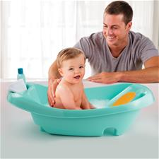 Supplier of Summer Infant My Fun Tub With Sprayer