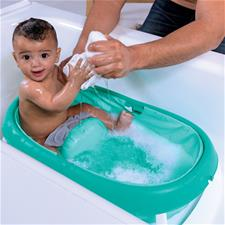 Supplier of Summer Infant Newborn to Toddler Fold Away Baby Bath