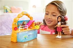 Supplier of Barbie Chelsea Aquarium