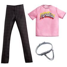 Supplier of Barbie Ken Fashion Assortment