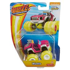 Supplier of Blaze and the Monster Machines Die Cast Character Assortment