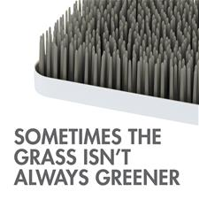 Supplier of Boon GRASS Drying Rack Grey