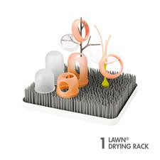 Supplier of Boon LAWN Drying Rack Grey
