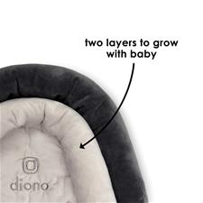 Supplier of Diono Head Support Cuddle Soft Arctic