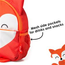 Supplier of Diono Safety Reins & Backpack Fox