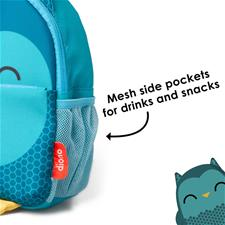 Supplier of Diono Safety Reins & Backpack Owl
