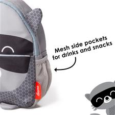 Supplier of Diono Safety Reins & Backpack Raccoon