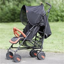 Supplier of Diono Sun Car and Stroller Seat Shade - Black