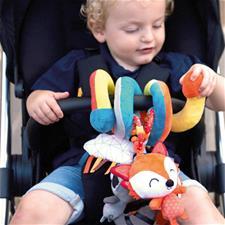 Supplier of Diono Toy Activity Spiral