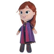 Supplier of Disney Frozen 2 Anna Soft Toy 50cm