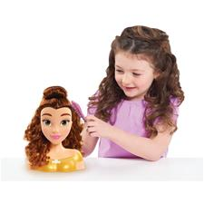 Supplier of Disney Princess Belle Styling Head