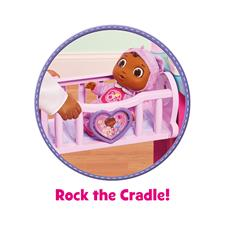 Supplier of Doc McStuffins Baby All in One Nursery