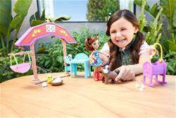 Supplier of Enchantimals Barnyard Nursery