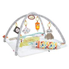Supplier of Fisher-Price Perfect Sense Deluxe Gym