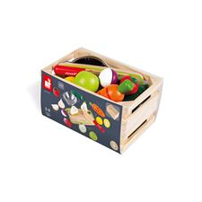 Supplier of Green Market Fruits & Vegetable Maxi Set