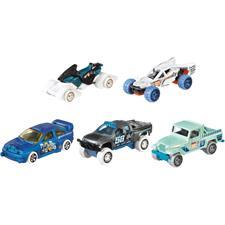 Supplier of Hot Wheels Cars 5Pk