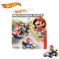 Supplier of Hot Wheels Mario Kart Asst