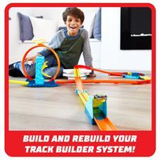 Supplier of Hot Wheels Track Builder Pack Asst