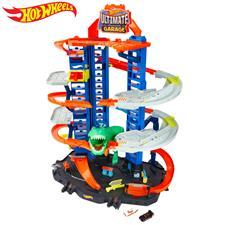 Supplier of Hot Wheels Ultimate Garage