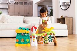 Supplier of Infantino 4-in-1 Grow with me Playland