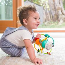 Supplier of Infantino Activity Ball