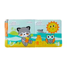 Supplier of Infantino Bath Book with Roto Squirter