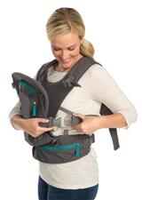 Supplier of Infantino Carry On Carrier