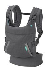 Supplier of Infantino Cuddle Up Ergonomic Hoodie Carrier