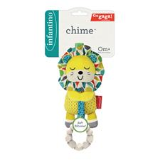 Supplier of Infantino Go Gaga Chime Lion
