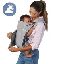 Supplier of Infantino In Season 5 Layer Ergonomic Carrier*