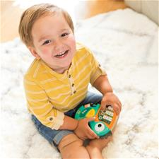 Supplier of Infantino Piano & Numbers Learning Toucan