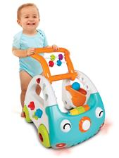 Supplier of Infantino Sensory 3-in-1 Discovery Car