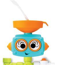 Supplier of Infantino Sensory Plug & Play Plumber Set